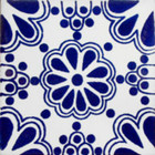 Hand Crafted Mexican Tile