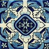 mexican tile invierno