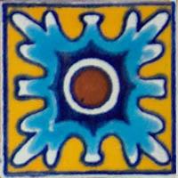 Handmade Mexican Tile