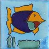 Southern Mexican Tile