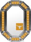 tile tin mirror