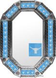 Metal mirror southeast