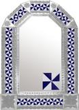 Mexican Tile Mirror 23