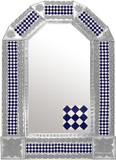 Mexican Tile Mirror 22