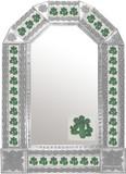Mexican Tile Mirror 20