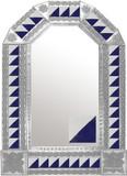 Mexican Tile Mirror 17