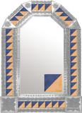 Mexican Tile Mirror 15