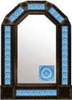 tin tile mirror finish