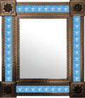 mexican mirror southeastern frame