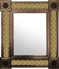 mexican mirror Guanajuato frame