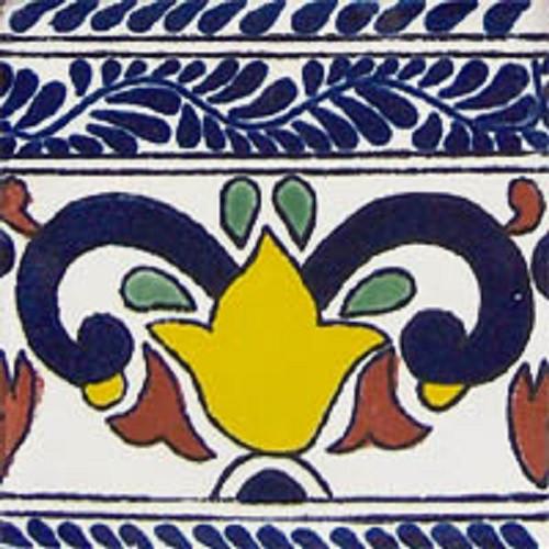 handmade talavera tile colonial