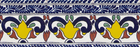 handmade talavera tiles colonial