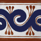 talavera tile folk art