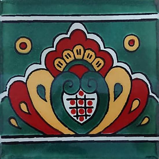 talavera tile decorative