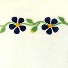 talavera tile artisan crafted