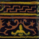 talavera tile hand crafted