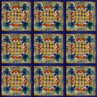 Mexican tiles Southern