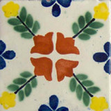Mexican tile Mediterranean