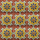 Mexican tiles Spanish