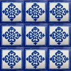 Mexican tiles hacienda