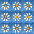 Mexican tiles traditional