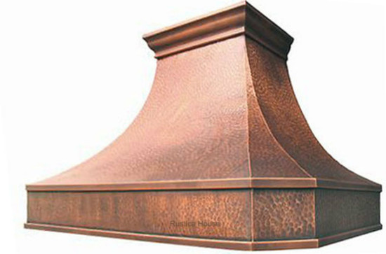 decorative oven hood