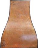 top rated copper range hood