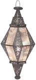 mediterranean tin lantern pénjamo