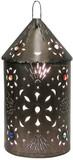 handcraft tin lantern moroleón