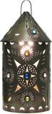 decorative tin lantern irapuato