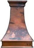 colonial copper vent hood