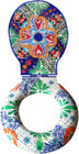 toilet seat from mexico