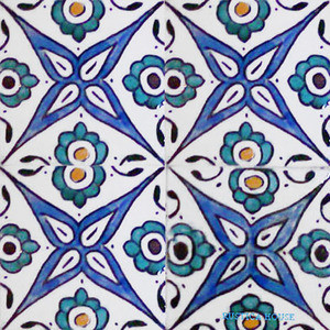 colonial moroccan ceramic tiles