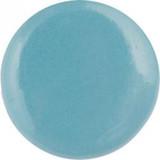 sky blue ceramic pull knob