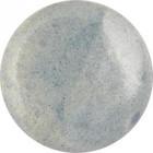 light blue ceramic pull knob