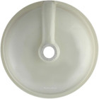 myrustica round bath sink from mexico