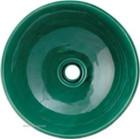 round mexican sink 097012