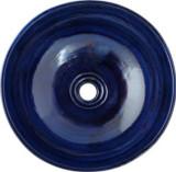 round mexican sink 097001