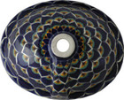 majolica talavera bathroom sink