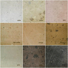 cantera door stone color choices
