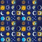 mexican tile mix blue sky