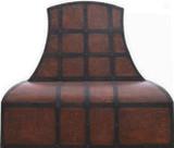 Copper Range Hood '0G91'