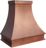copper range hood wholesale
