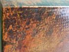 bath copper countertop