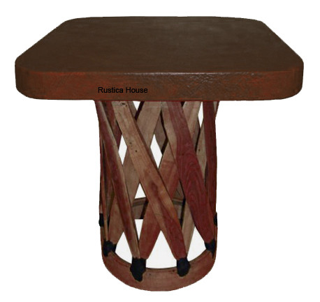 equipal furniture square table