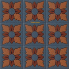 european relief stair riser dark brown tile