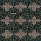 colonial relief stair riser green tile