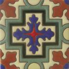 european relief tile gray