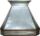 zinc range hood sale