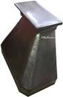 zinc range hood on sale